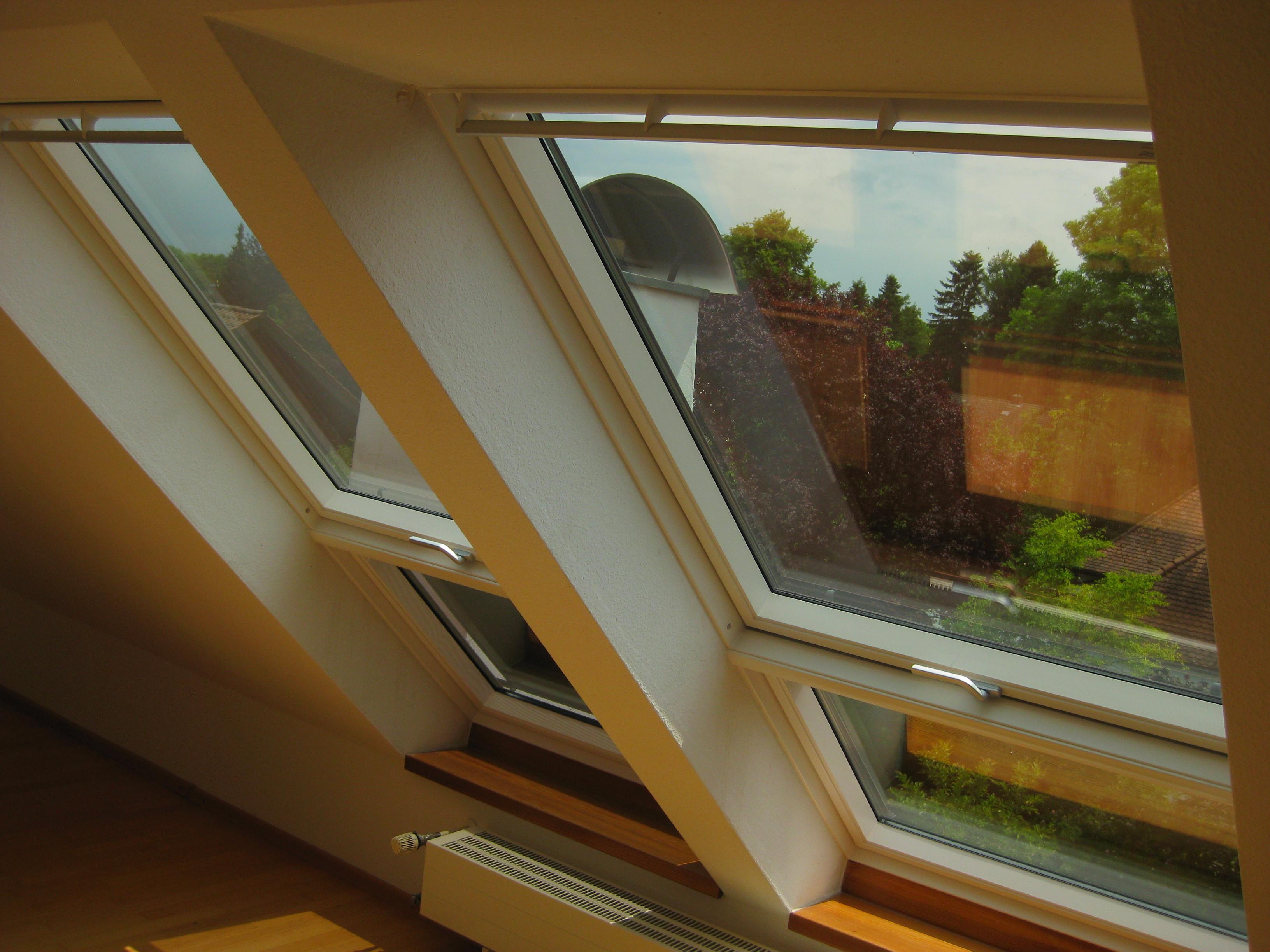 dachfenster lichtband austausch zmg dieter g nther. Black Bedroom Furniture Sets. Home Design Ideas