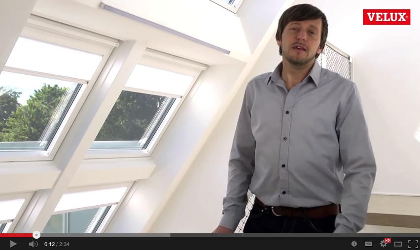 Neues Dachfenster – wie aufwendig ist das?