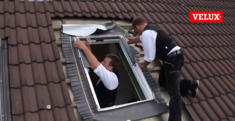 Dachfensteraustausch in nur einem Tag