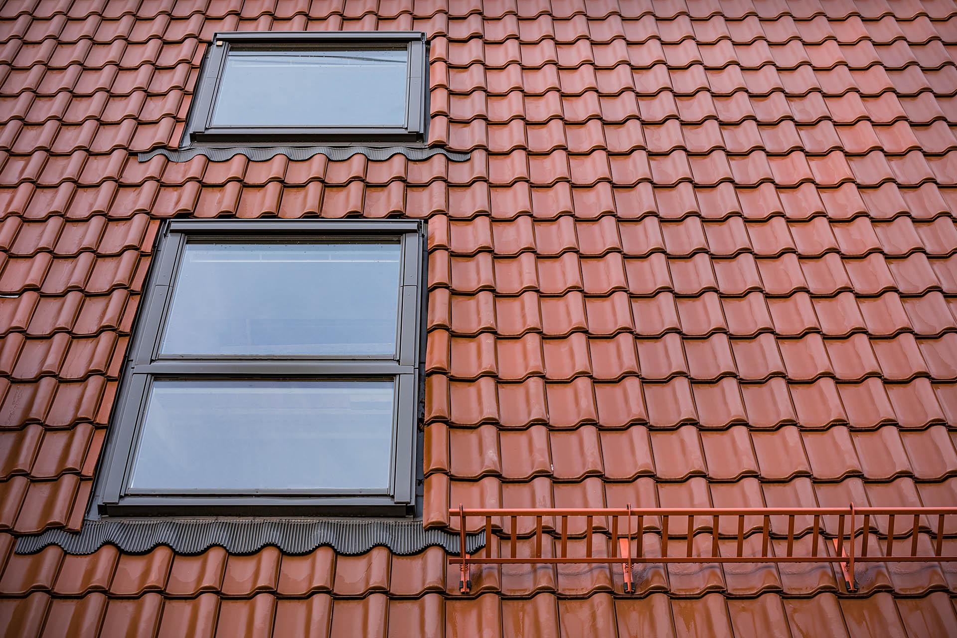 Leistungen ZMG Dachfenster